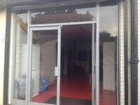 Warehouse and office space available secured place,CCTV operating parking & other facility only £600
