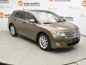 2010 Toyota Venza Base All-wheel Drive