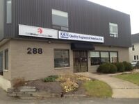 Office Space in great Northside location!