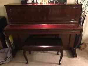 YAMAHA P116 CP Piano