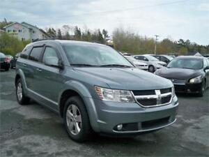 GREAT DEAL! 2010 JOURNEY SXT!!! NEW MVI + NEW TIRES!!!
