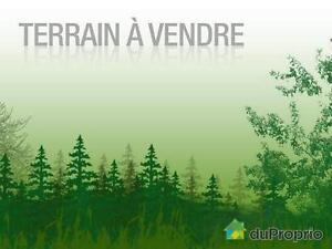 180 000$ - Terre à bois à vendre à St-Elie-de-Caxton