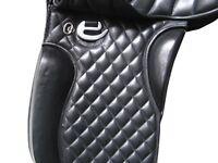 Brand New Leather Saddle