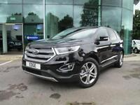 Ford Edge 2.0TDCi ( 210ps ) ( AWD ) ( Lux Pack ) Powershift 2016 Titanium