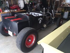 1927 Ford T-Bucket Hotrod - Must Go