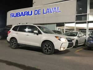 2016 Subaru Forester 2.0XT Touring Awd ** Toit ouvrant **
