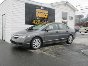 2010 Honda Civic SEDAN SPORT 1.8 L