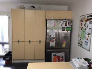 Kitchen cabinets - appliances not included last chance before sun Vaucluse Eastern Suburbs Preview