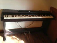 Piano in good condition for sale