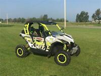 2015 Maverick XDS Turbo Ottawa Ottawa / Gatineau Area Preview