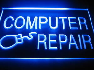 Computer Repair, Tech Solution Same Day Service Start From  $20