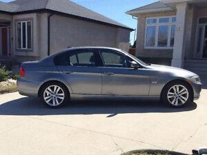 2011 BMW 323i - FRESH SAFETY
