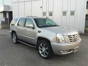 2007 CADILLAC ESCALADE 22''CHROME WHEELS