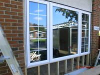 WINDOWS and DOORS by Installer,NO MIDDLEMAN, SAVE up to 40% !!!
