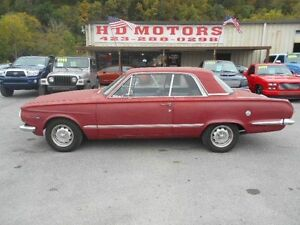 Plymouth Valiant 1963-66