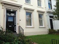 Single room on Bank Street, West End