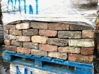 4000 handmade reclaimed bricks from anfield liverpool area. £1,800 including delivery.