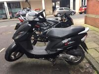 Peugeot 50cc Scooter - Excellent condition Motorbike