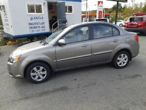 2011 Kia Rio EX Only 158K New 2 year MVI $4495