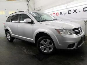 2011 Dodge Journey SXT 7 PASSAGER V6 AUTO A/C MAGS 32$/SEM