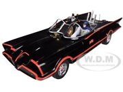 Hot Wheels 1966 Batmobile