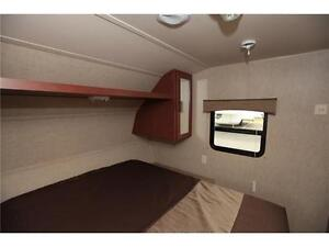 NEW 2015 Palomino Canyon Cat 20 RDC Travel Trailers Windsor Region Ontario image 7