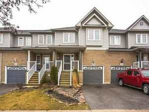 3 bedroom townhouse in Courtice (Clarington)