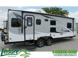 2017 Jayco Jay Feather 23RD Travel Trailer Windsor Region Ontario image 6