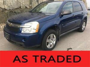 2008 Chevrolet Equinox LS - AS TRADED