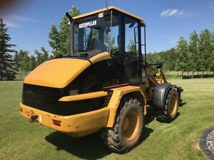 2005 Cat 908 Wheel Loader K061