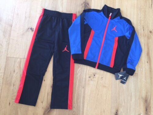 Jordan Trainingsanzug 5-6 Jahre Gr. 110 116  Nike Jumpman Jacke + Hose