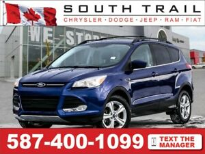 2013 Ford Escape SE ASK FOR NOSH OR CALL 587-400-0812