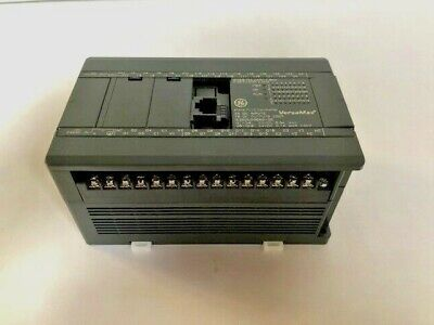 Ge Fanuc Ic200udd040-dc Versamax Micro Plus Controller