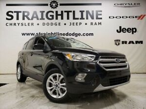 2018 Ford Escape SE/CLEAN/ONE OWNER/LOCAL TRADE