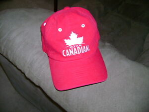 Molson Canadian NHL Hat- Adjustable-New