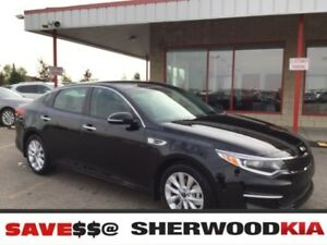2018 Kia Optima LX+ Heated Seats & Steering Wheel, Bluetooth, Ke