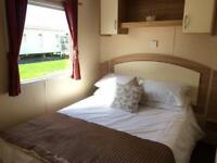 Static Caravan - Ocean Edge - 12 month season - Ring Matt 01524 855657
