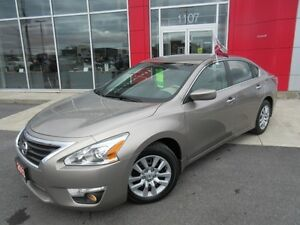 2013 NISSAN ALTIMA 2.5 S INTELL KEY FULL PWR GROUP FINANCE FROM