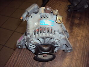 JDM 2000-2005 TOYOTA CELICA ALTERNATOR 1.8L GT