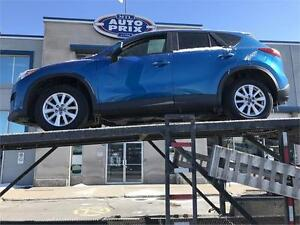 2013 Mazda CX-5 GS-FULL-AUTOMATIQUE-MAGS-TOITOUVRANT