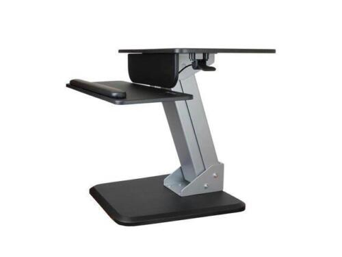 Startech Armsts Sit To Stand Sit Stand Desk Workstation