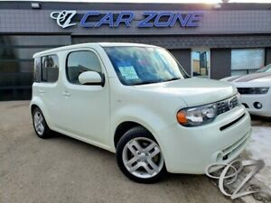 2010 Nissan Cube 1.8 S AUTOMATIC, INSPECTED