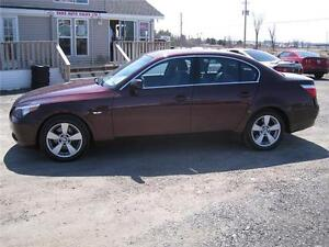 2007 BMW 5 Series 530xi *Certified & E-tested*
