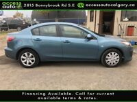 2010 MAZDA 3 SEDAN AUTOMATIC 127,000KM Calgary Alberta Preview
