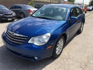 2010 Chrysler Sebring Touring *Free Certification this Month*