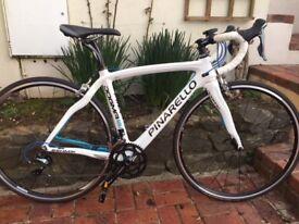 Pinarello Dogma replica carbon road bike