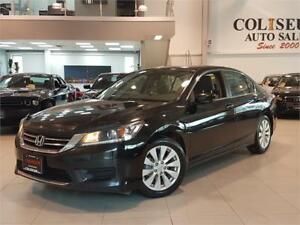 2013 Honda Accord Sedan LX-BLUETOOTH-BACK UP CAMERA-NEW TIRES
