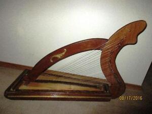 Handmade Harp $175.00