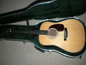 Martin HD  Guitar