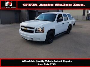 2014 Chevrolet Tahoe Police *MECHANICALLY SOUND,NO ACCIDENTS*